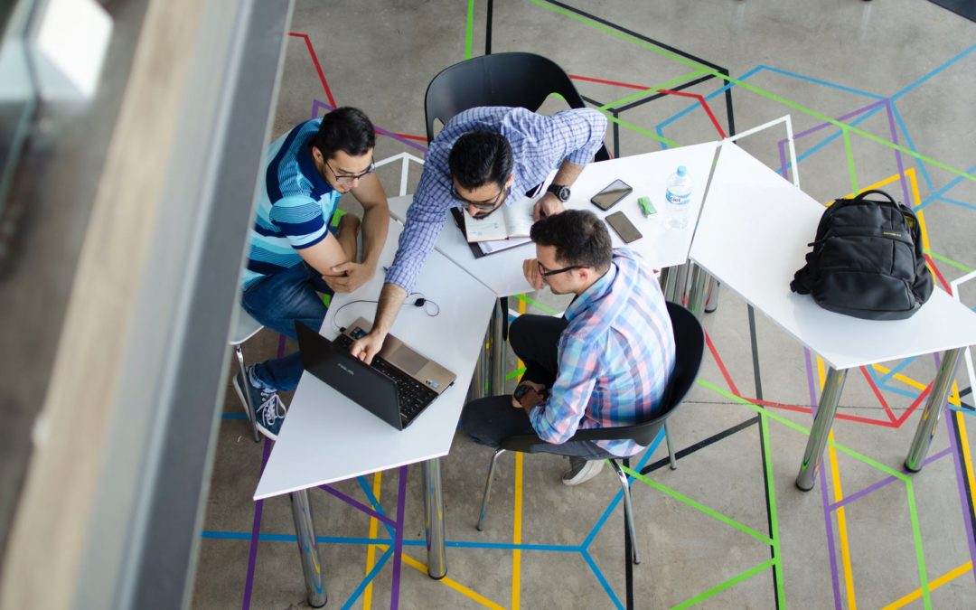 how to improve social skills at work