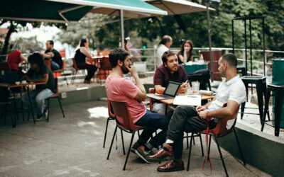 """""""I can't hold a conversation"""" – 3 Reasons Why and How to Improve"""
