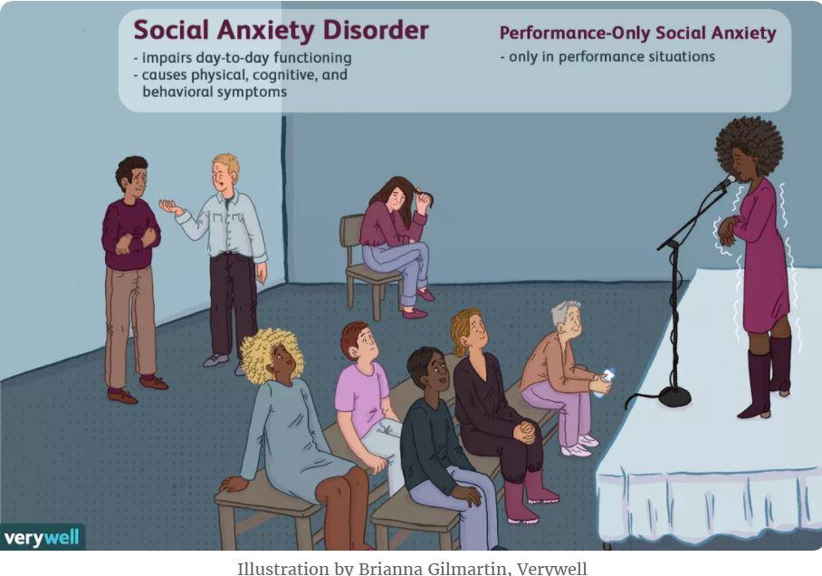 social skills