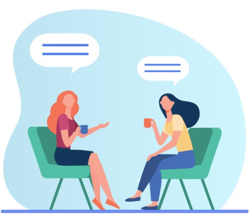 build your listening skills