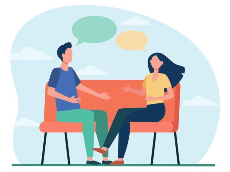 why small talk is important