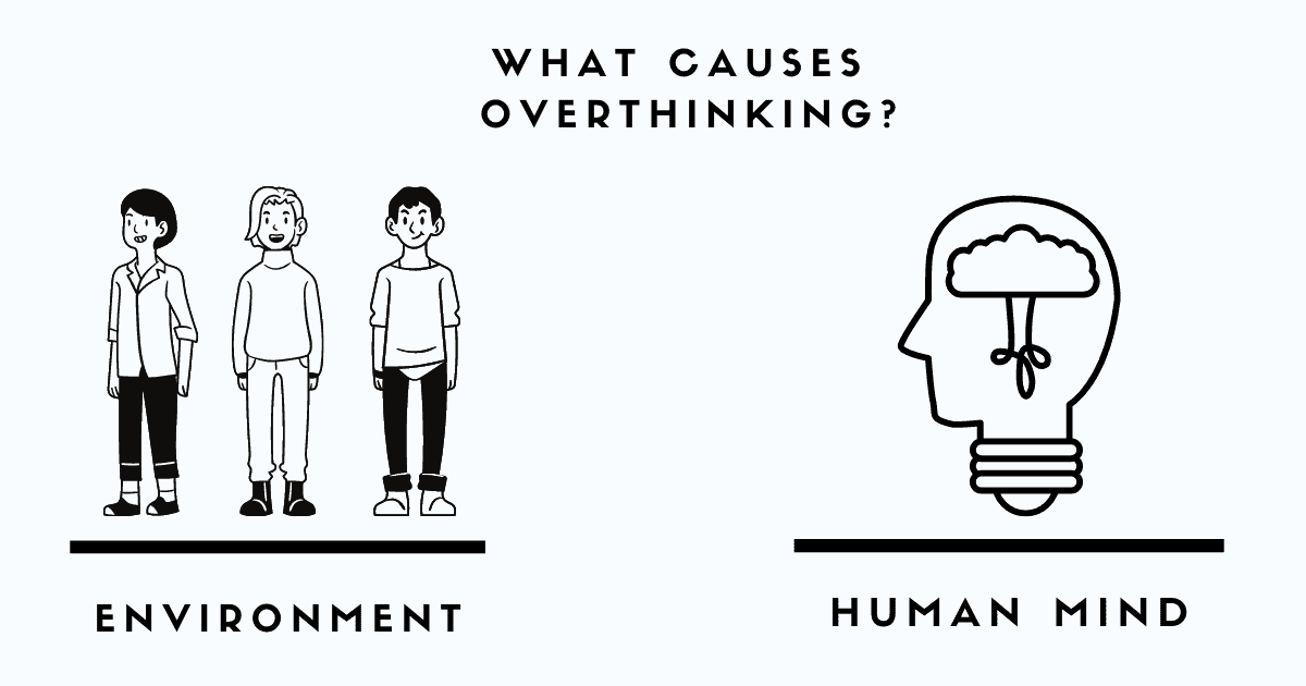 dont overthink what you say